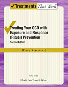 OCD Obsessive Compulsive Disorder