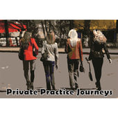 Amanda Petrik, LCPC featured on Private Practice Journeys Podcast