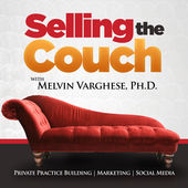 Amanda Petrik, LCPC featured on Selling the Couch Podcast